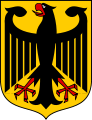 92px-Coat of Arms of Germany.svg